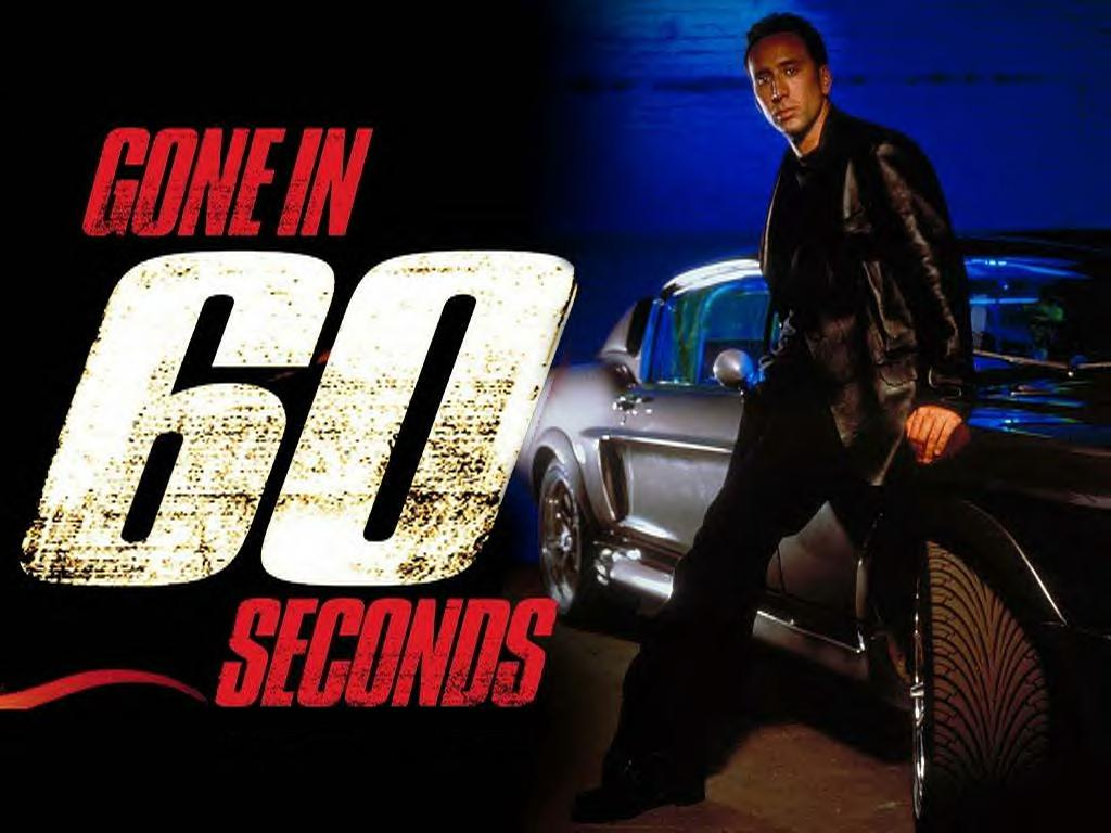 6020sec2002 - 60 Saniye( Gone in Sixty Seconds)