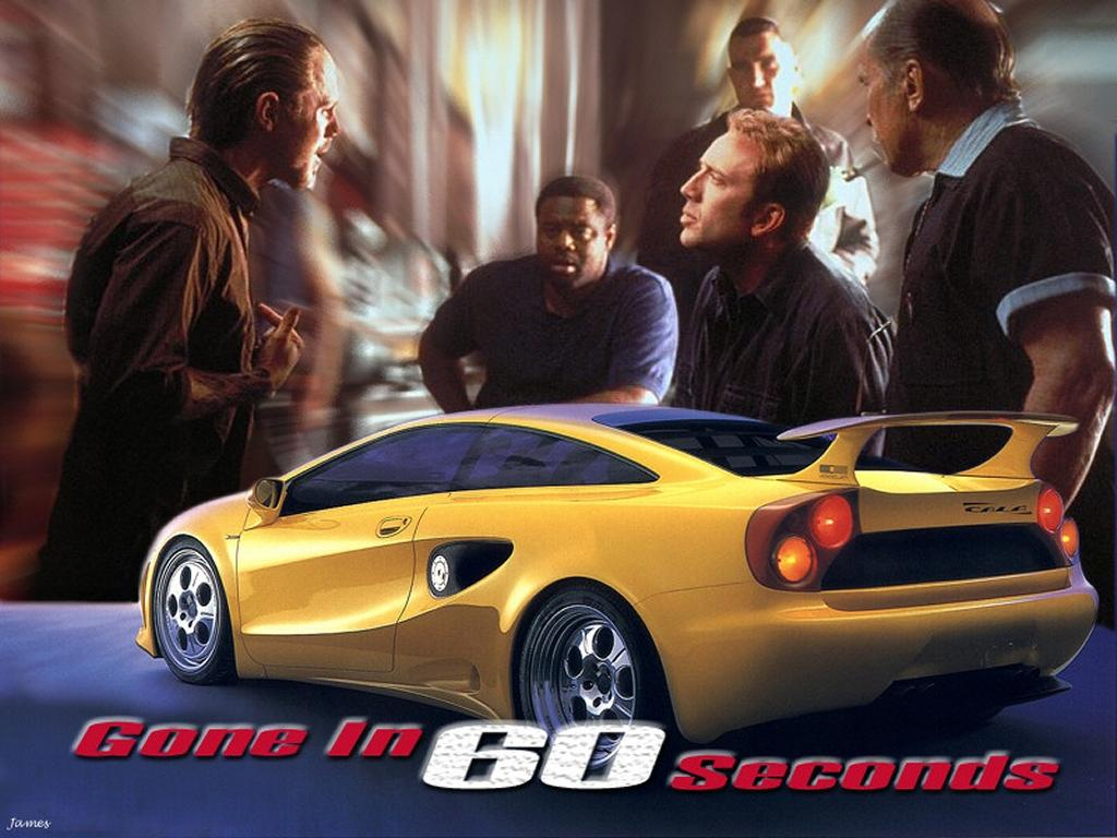 6020sec2004 - 60 Saniye( Gone in Sixty Seconds)