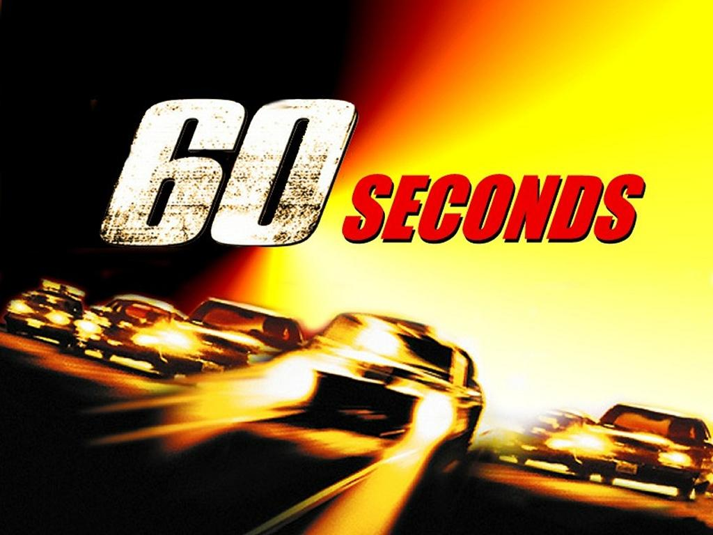 6020sec2005 - 60 Saniye( Gone in Sixty Seconds)
