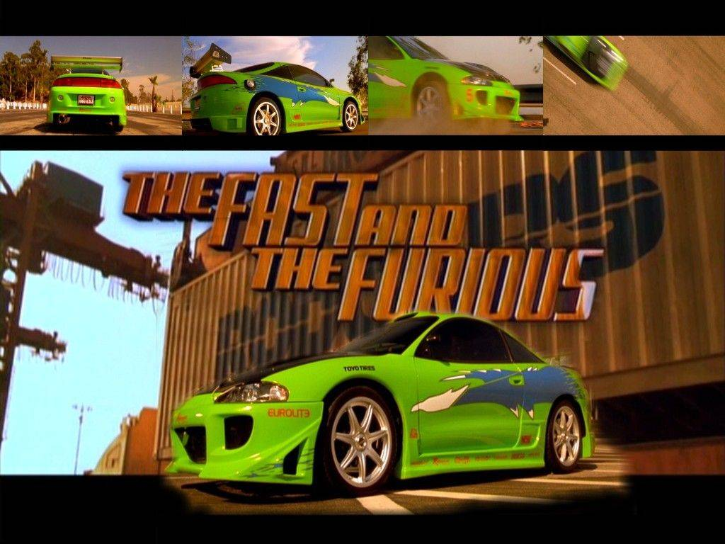 fast and furious1 related wallpapers from mitsubishi eclipse fast and furious - Mitsubishi Eclipse Fast And Furious Wallpaper