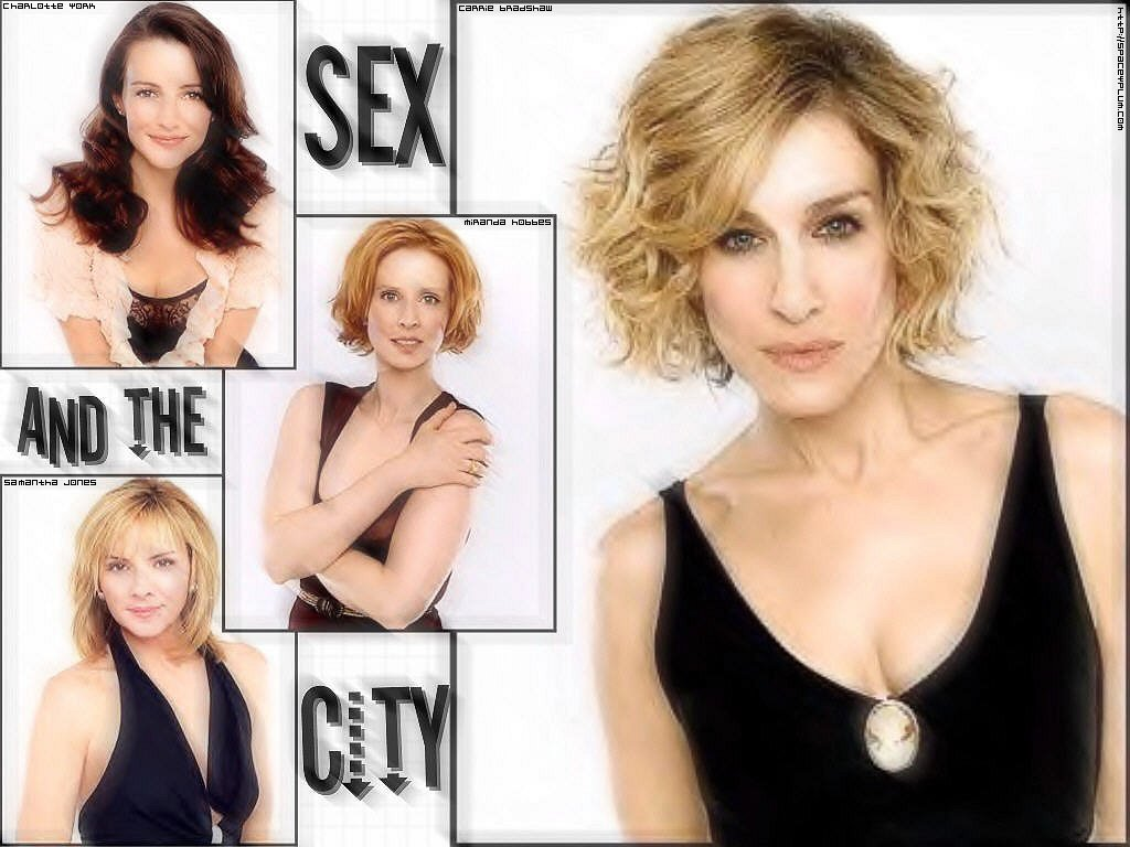 "Sex and the city S05 FRENCH DVDRIP XVID iND ""VFF ( Net) preview 0"